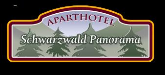 Aparthotel Schwarzwald Panorama Logo