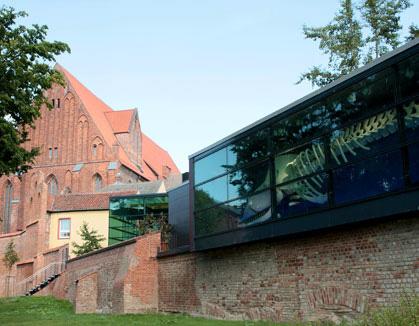 Hotel Post Stralsund