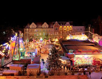 Weihnachtsmarkt Stralsund My Blog
