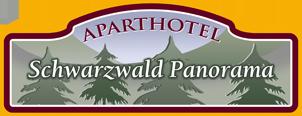 Hotel Schwarzwaldpanoram Logo