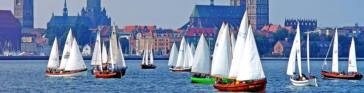 Hotel Stralsund Junio Suite