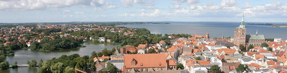 Contact Hotel Stralsund